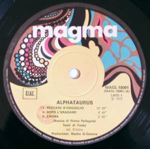 alphataurus prime numbers cd