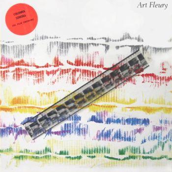 Art Fleury - L'Overdose