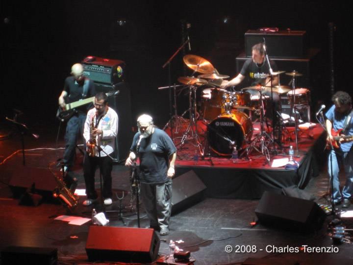 Resultado de imagen de Banco Del Mutuo Soccorso - Full Concert - Live in Japan 2007