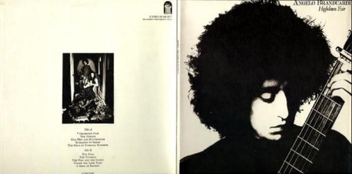 primo album angelo branduardi