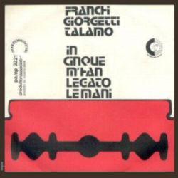 Franchi Giorgetti Talamo Il Vento Ha Cantato Per Ore Tra I Rami Dei Versi DAmore