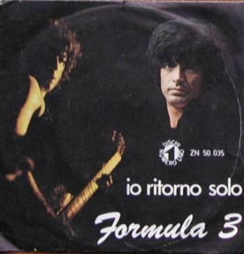 Formula 3 Dies Irae