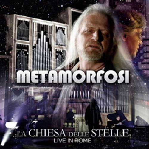 Metamorfosi E Fu Il Sesto Giorno
