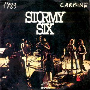 Stormy Six