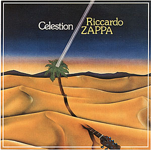 Riccardo Zappa &quot;Celestion&quot;